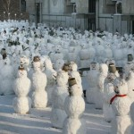 snow peoples everywhere
